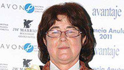 Femeia Anului 2011: Olga Cridland