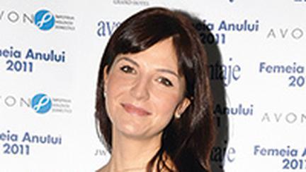 Femeia anului 2011: Roxana Toganel