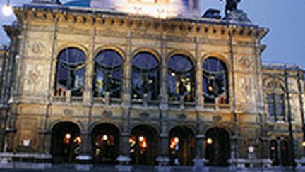 La Viena, opera live pentru toata lumea