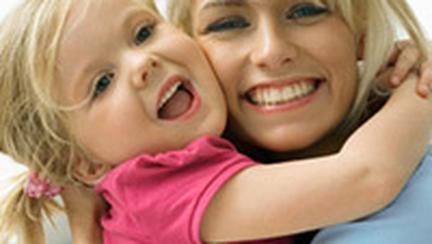 Stem SURE va asteapta la Baby Expo cu un CADOU Made in Danemarca