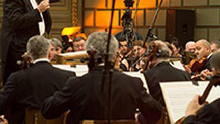 Final de Festival Celibidache cu o premieră mondială