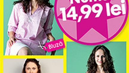 Oferta speciala a revistei Avantaje, editia lunii august