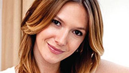 """Adela Popescu: """"Ma consider un om norocos"""""""