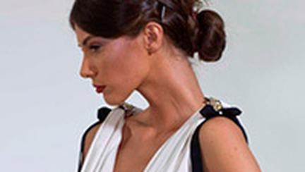 Rochie de mireasa: Rhea Costa lanseaza colectia  Bridalissima AW 2012-2013