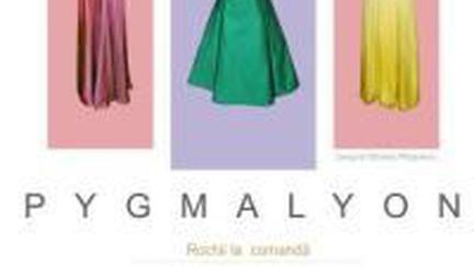 Inspiraţie cu rochiile Pygmalion