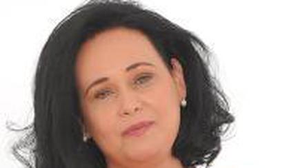 """Beatrice Cioba: """"Asociatia este un sprijin pentru cei care-si cresc singuri copiii"""""""