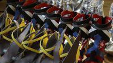 Noua colecţie de pantofi STACCATO