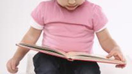 Copiii vor face schimb de carti la miniLibi