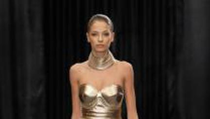 Moda – Tendinte 2012/2013 la Gala Avanpremiere