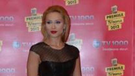 Premiile TV Mania 2012: Uite ce rochii au purtat vedetele!