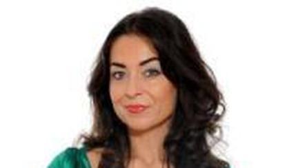 Maria Vasilescu a initiat proiecte inovatoare pentru Romania