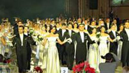 Balul Vienez la a opta editie