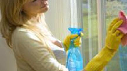 Sfaturi si solutii naturale pentru curatenia casei
