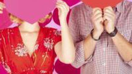 Concurs de Sf. Valentin: Unica.ro te pozeaza, prietenii te voteaza, sponsorii te premiaza!
