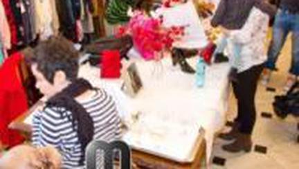 Incepe Women for Women Fashion&Lifestyle Fair