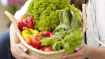 Stil de viata sanatos: Alege o alimentatie bio!