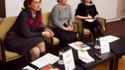 Cititoarele Avantaje in dialog cu Aurora Liiceanu