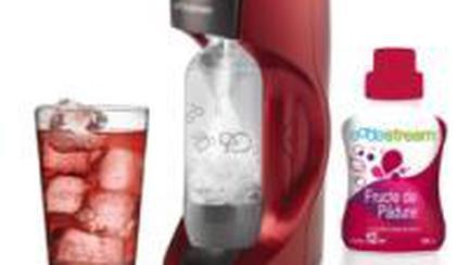 INTELIGENT. SIMPLU. SUC. SodaStream, cel mai inovativ sistem de preparare la domiciliu a băuturilor răcoritoare carbonatate