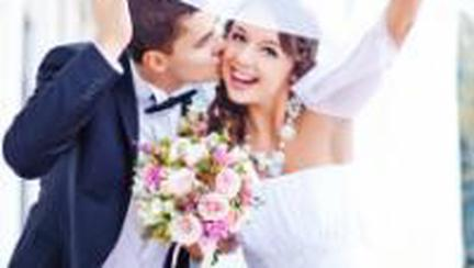 Cum sa organizezi o nunta in 80 de zile