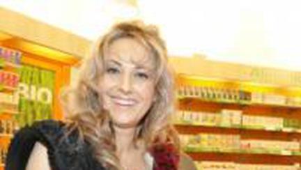 Florentina Opriş: Viaţa mea acum începe!