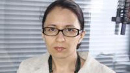 Interviu cu Adela Popescu despre Fundaţia Ringier (Video)