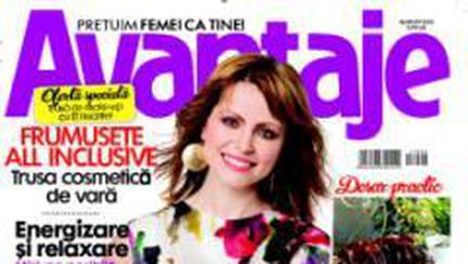 AVANTAJE – ediţia August 2013