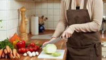 Dieta cu gulii: Slăbeşte 7 kilograme în 7 zile cu leguma minune!