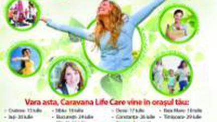 Câştigă 88 de produse sănătoase cu Life Care