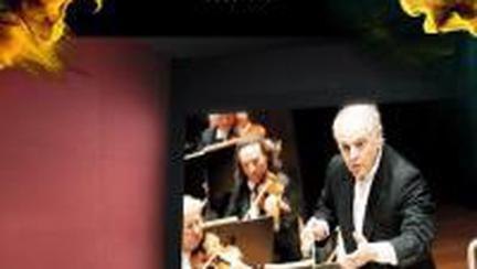Festivalul George Enescu transmis live de Grand Cinema Digiplex