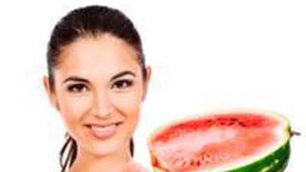 Dieta rapidă cu pepene roşu