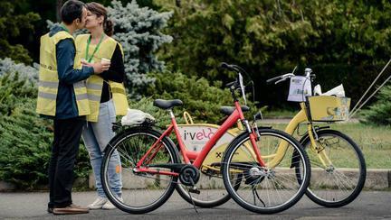 Competiţie cu premii mari la BikeFest 2013