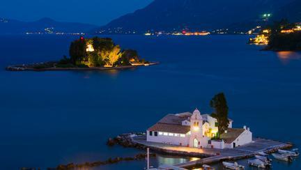 Top 3 atracții mai puțin cunoscute în Corfu