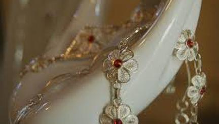 Cele mai fascinante bijuterii sunt în Siggiewi