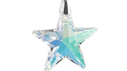 Câştigă un pandantiv cu un cristal Swarovski oferit de BOREALY!