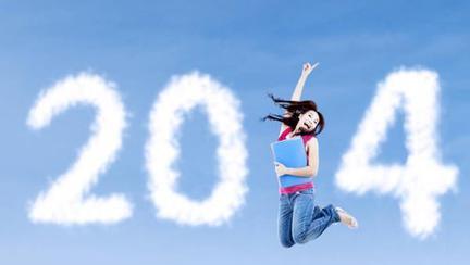 """""""2014: Cel mai bun an de pana acum!"""""""