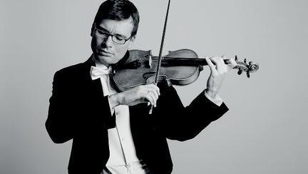 Alexandru Tomescu în Turneul Național Stradivarius