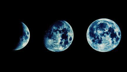 Descoperă tainele lunii