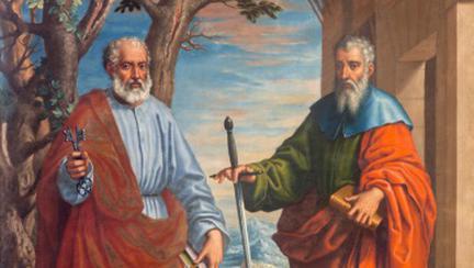 traditii si obiceiuri sfintii apostoli petru si pavel