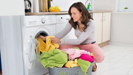 trucuri pentru spălarea rufelor