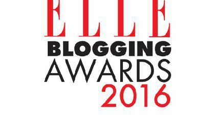 logo elle blogging