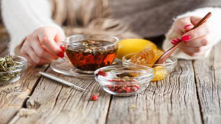 Bucură-te de aceste beneficii ale ceaiului