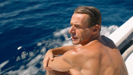 Odiseea lui Jaques-Yves Cousteau