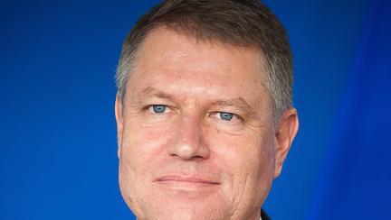 Klaus Iohannis inițiază un REFERENDUM pe tema modificarii legilor justiție