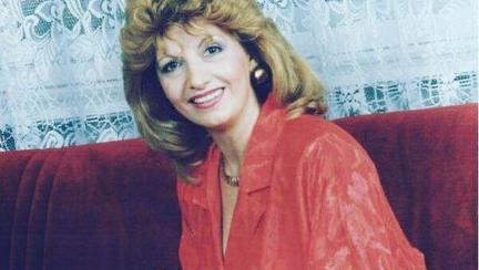 Ileana Ciuculete a avut o viață grea! A fost BĂTUTĂ, ABUZATĂ și abandonată de familie