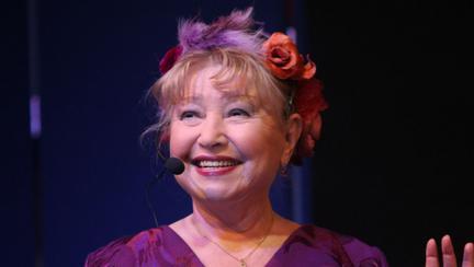 La 78 ani, Rodica Popescu Bitănescu a îmbătrânit frumos! Imagini de colecție din tinerețea actriței