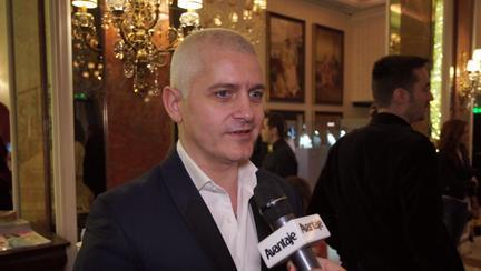 """Virgil Ianțu revine în televiziune: """"Nu avem acest format de emisiune la noi în țară!"""""""
