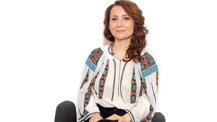 Diana Bololoi, creatoarea primului centru din România de diagnostic precoce și intervenție timpurie în autism
