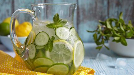 Băutura naturală care te ajută să slăbești 4 kilograme în doar 4 zile