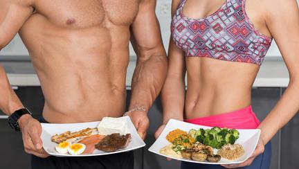 Dietă militară. Cum să slăbești sănătos 5 kilograme în doar 3 zile