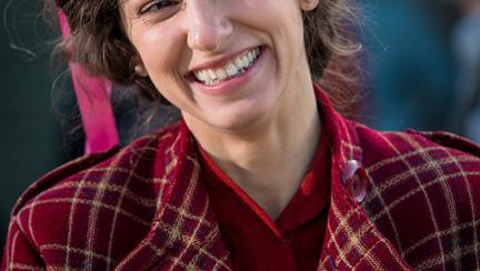 """Dana Rogoz, așa cum nu ai mai văzut-o până acum! Va juca în filmul """"OCTAV"""""""